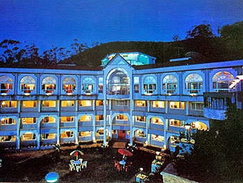 Top 5 Recommended Hotels In Ooty Luxury N Budget Tour Advisors