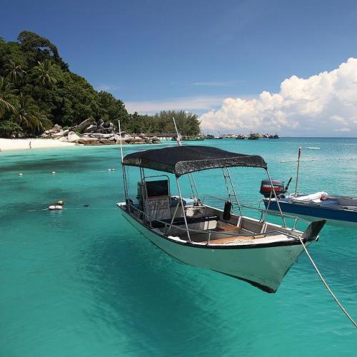 Malaysia Honeymoon