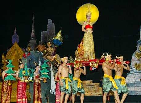 Alangkarn-Show-Pattaya
