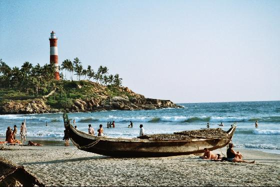 Lighthouse_Beach-Kovalam