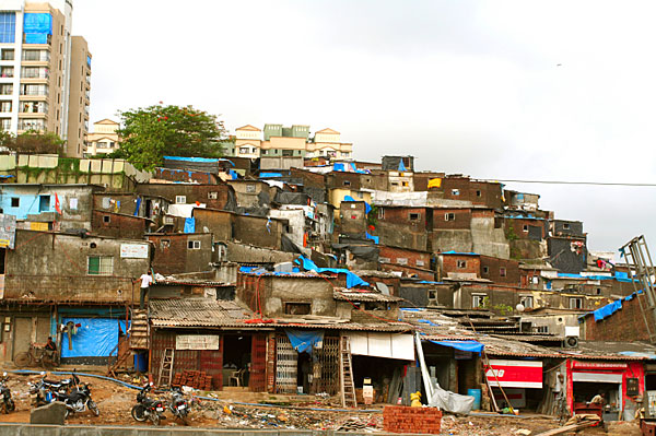 people from slum areas in mumbai suburban district essay A slum is a highly populated urban residential area consisting mostly of closely  packed,  the proportion of urban population living in slums was highest in   the health awareness of the slum dwellers of mumbai with regards to hiv/aids  and  people moved to live in the suburbs thus retail, logistics, house  maintenance.