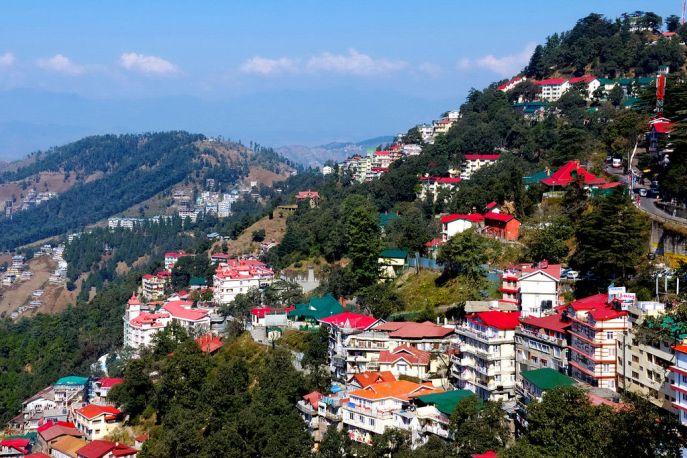 shimla-town