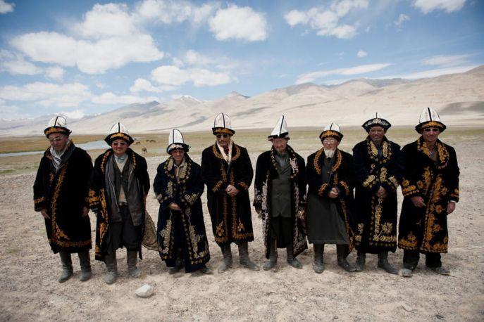Northern Kyrgyztan