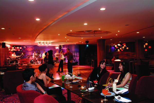 club casino pattaya