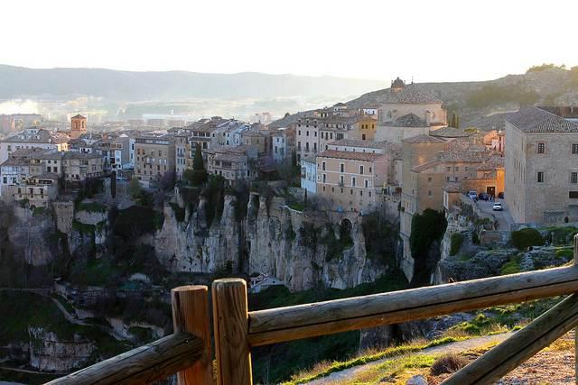 Cuenca-Spain