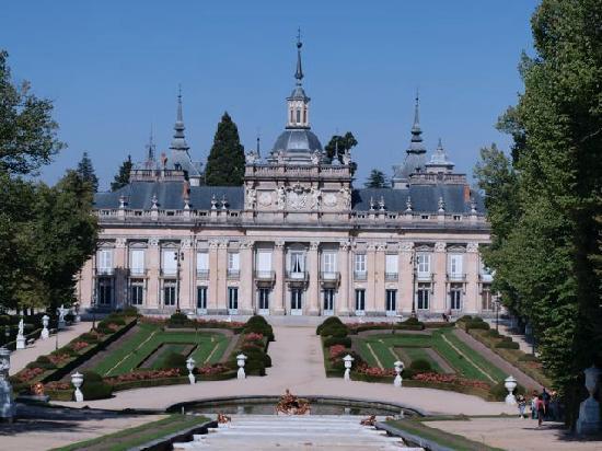 Palacio-Réal
