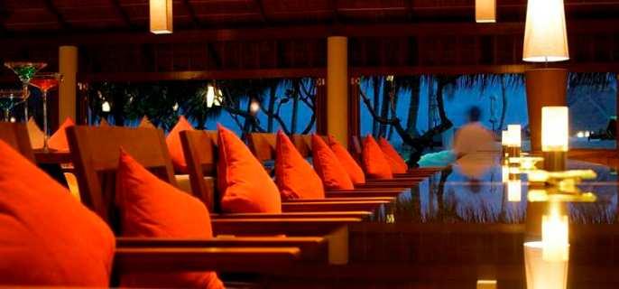 Rangali Restaurant and Bar