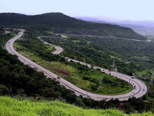 Pune-Express-Highway