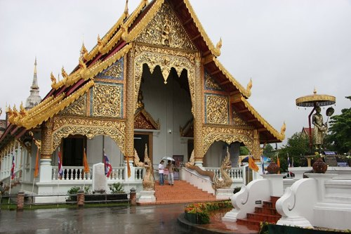 Spiritual Holiday in Thailand: Plan a Sacred Sabbatical to the Land of Buddhi...
